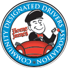 Home James – Community Designated Drivers Association