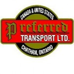Preferred Transport Ltd.